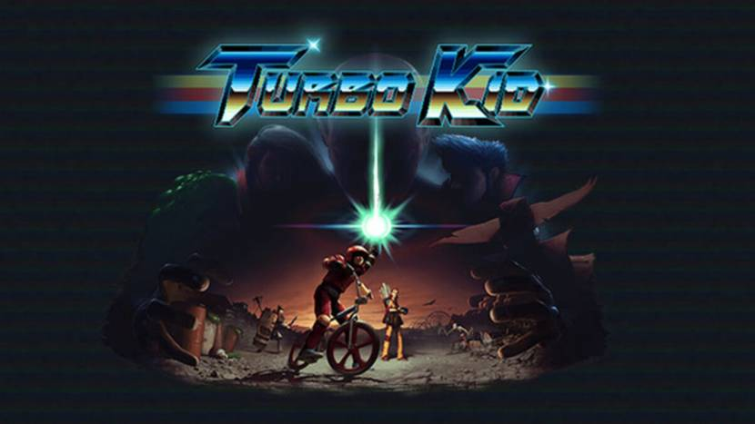 Cultfilm Turbo Kid krijgt eigen game
