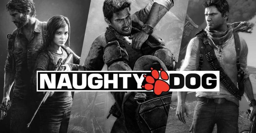 Werkt Naughty Dog aan een multiplayer game?
