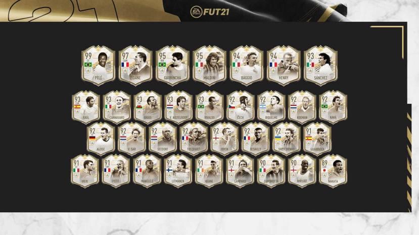 EA-werknemer zou Ultimate Team-kaarten uit FIFA verkopen voor woekerprijzen
