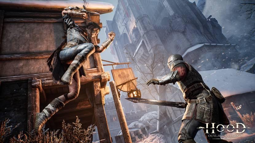 Hood: Outlaws & Legends toont tweede class
