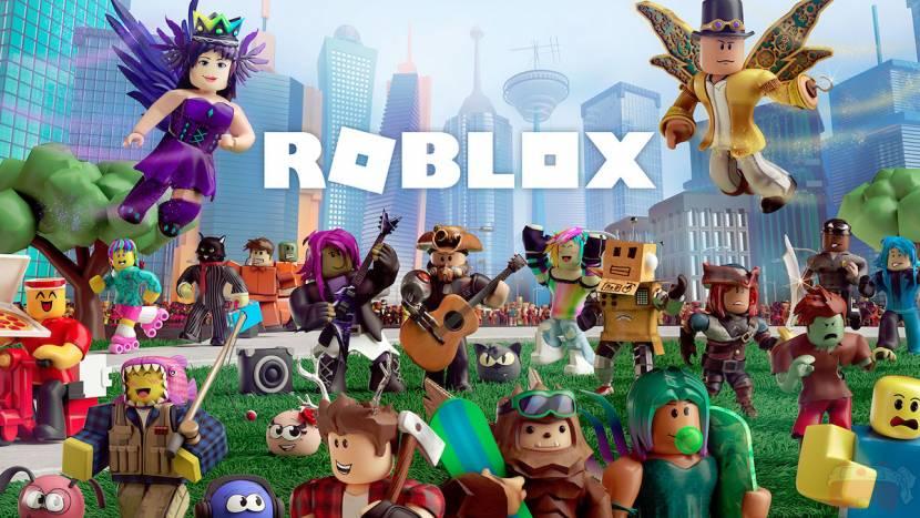 Roblox naar de beurs, meer waard dan EA, Take-Two en Ubisoft