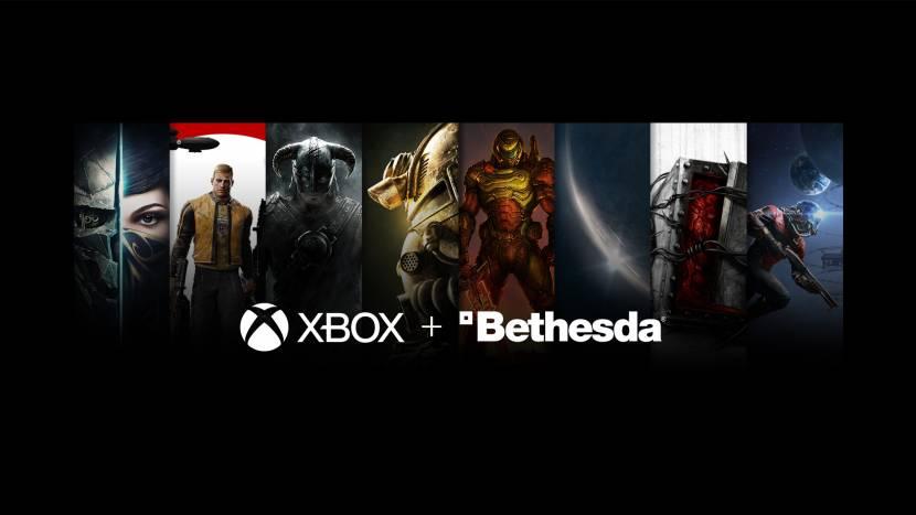 Bevestiging: toekomstige Bethesda-games enkel op 'Game Pass platformen'