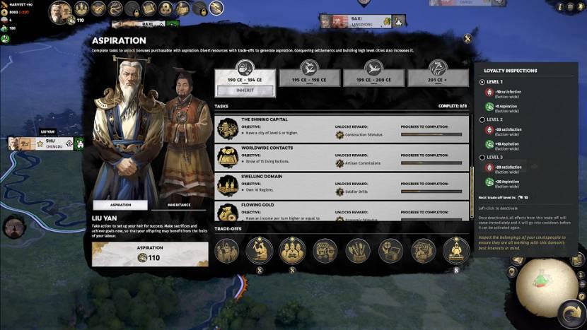 Nieuwe DLC voor Total War: Three Kingdoms nu beschikbaar