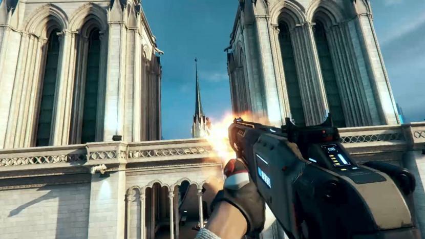4Gamers speelt nu LIVE Hyper Scape, de nieuwe battle royale shooter van Ubisoft