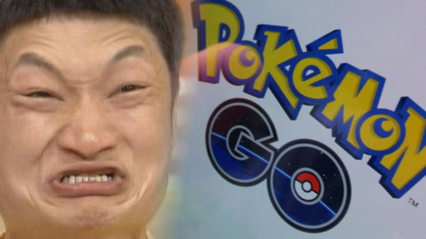 56-jarige Pokémon GO speler gearresteerd wegens aanvallen van vriend