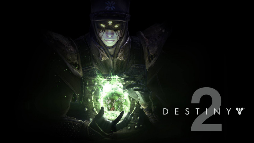 9 juni meer informatie nieuw hoofdstuk Destiny 2