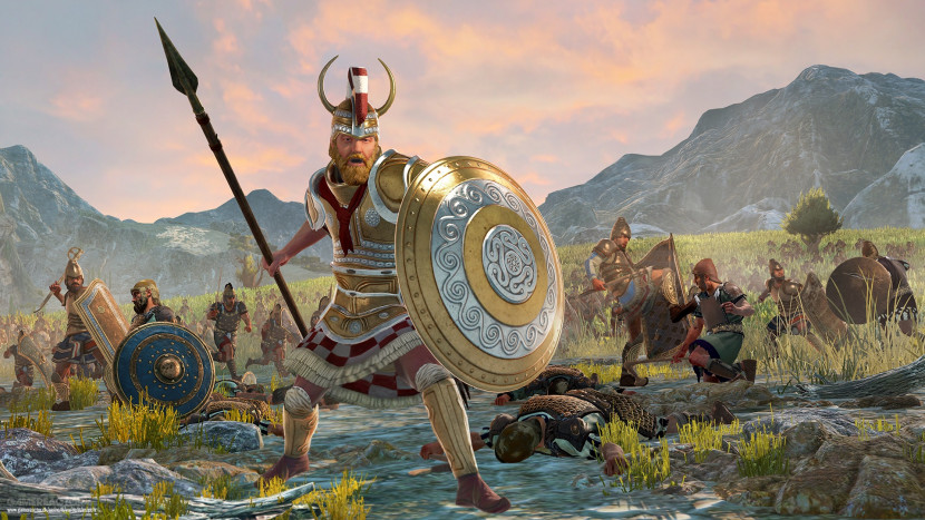 A Total War Saga: Troy krijgt photo mode