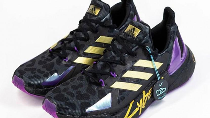 Adidas lanceert Cyberpunk 2077 sneakers