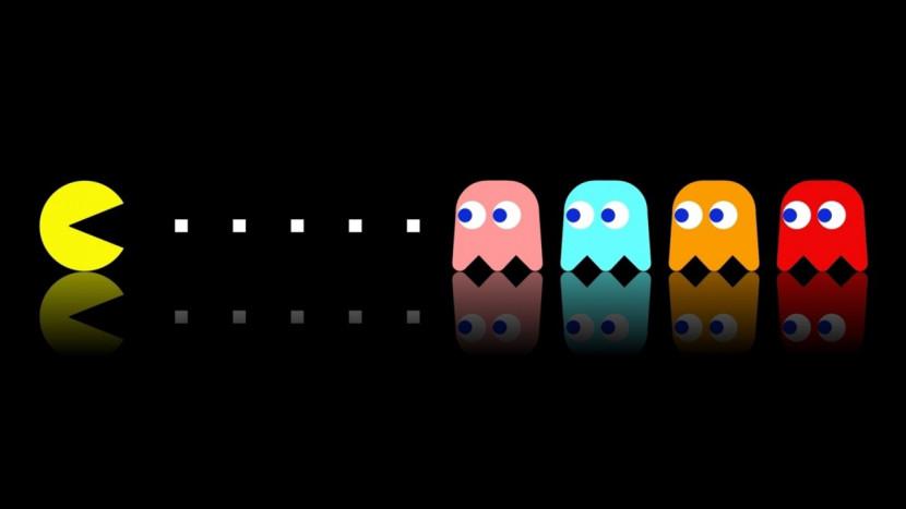 AI van NVIDIA creëert helemaal op zichzelf Pac-Man