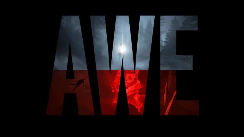 Alan Wake hangt in de lucht van AWE DLC voor Control