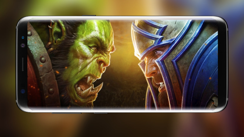 Alle franchises van Activision Blizzard komen naar mobile