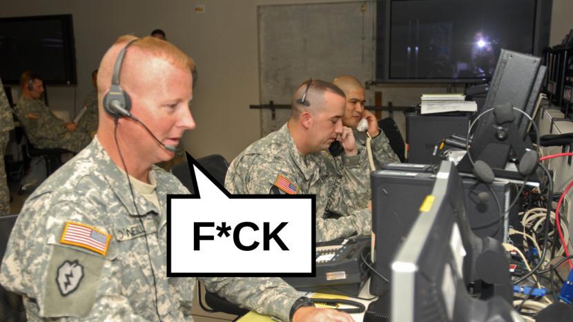 Amerikaans leger lokte jongeren met valse wedstrijd op Twitch