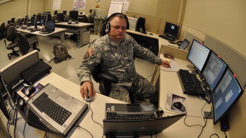 Amerikaans leger mag gewoon blijven rekruteren via Twitch