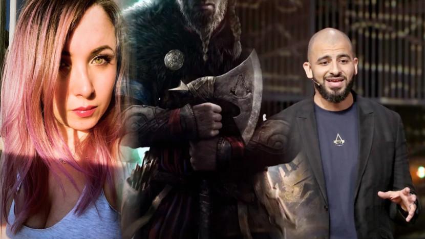 Assassin's Creed creative director zet stap terug nadat overspel aan het licht komt