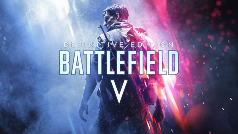 Battlefield V Definitive Edition gelanceerd