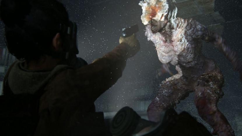 Bekijk hier nieuwe gameplay van The Last of Us Part 2