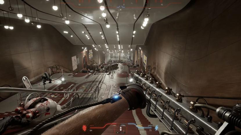 BioShock in de Sovjet-Unie: Atomic Heart toont 7 minuten next-gen gameplay