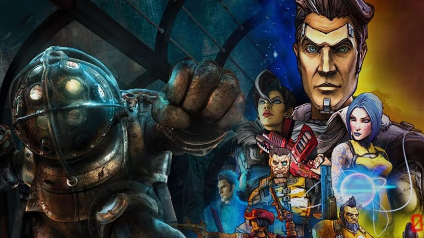BioShock: The Collection, XCOM 2 Collection en Borderlands Legendary Collection nu beschikbaar op Nintendo Switch