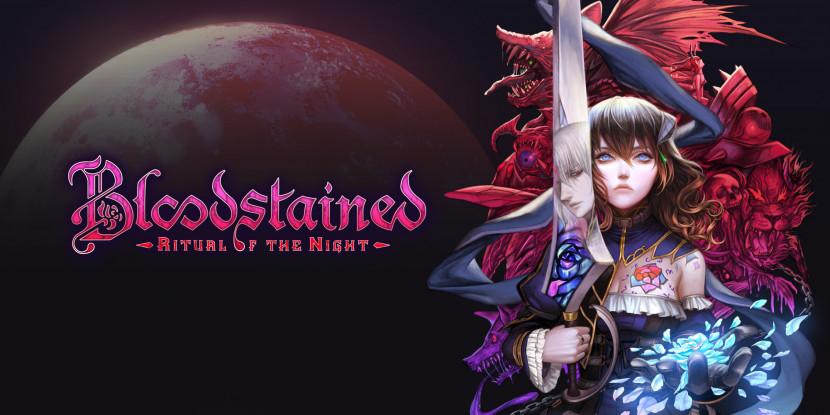 Bloodstained viert 1 miljoen verkochte games met gratis DLC