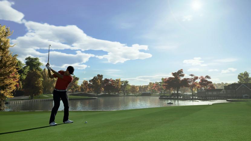 Bouw de golfbaan van je dromen in PGA TOUR 2K21