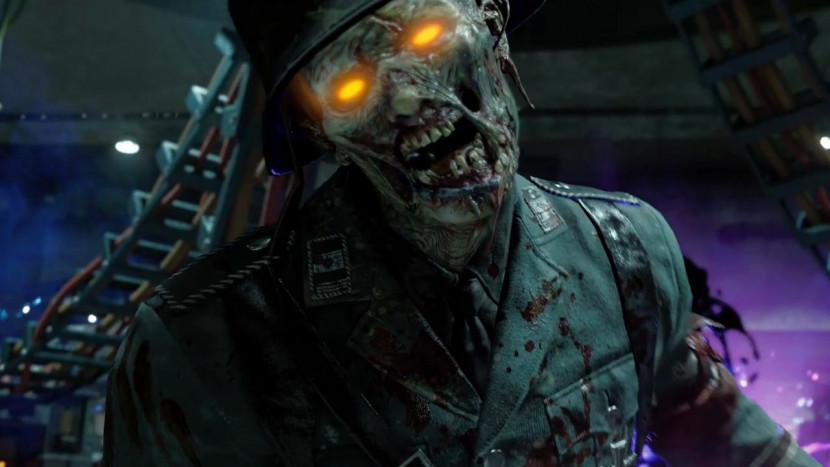 Call of Duty: Black Ops Cold War doet Zombies uit de doeken