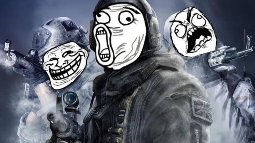 Call of Duty: Black Ops Cold War is dataminers aan het trollen