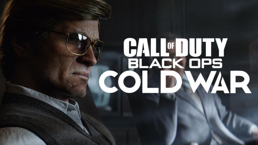 Call of Duty: Black Ops Cold War onthuld met eerste next-gen gameplay
