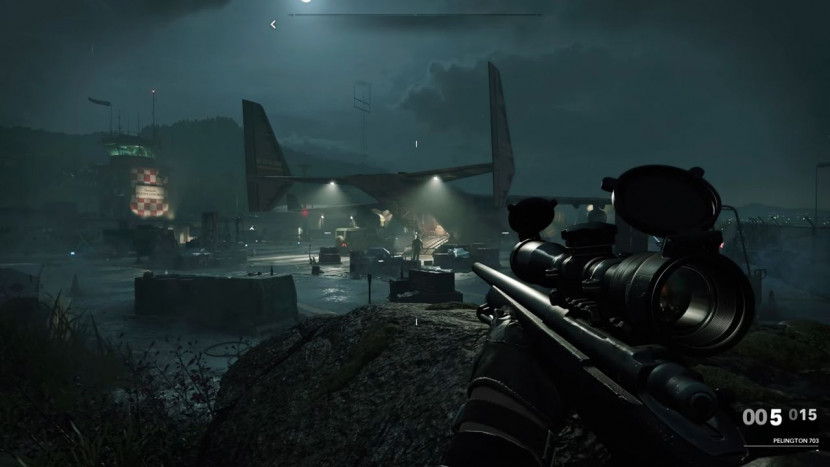 Call of Duty: Black Ops Cold War toont gameplay, gratis multiplayer alpha voor PS4
