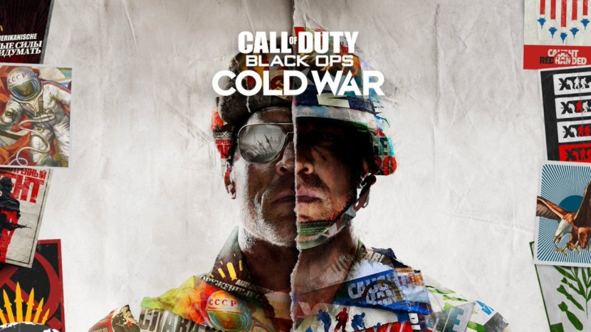 Call of Duty: Black Ops Cold War toont multiplayer