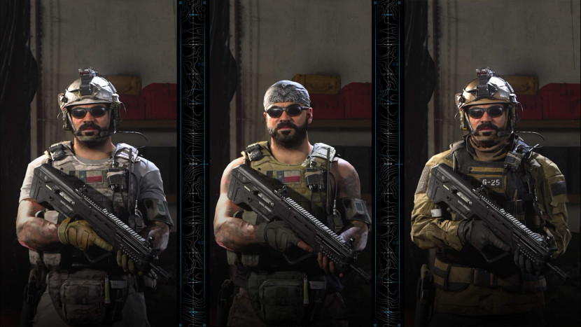 Call of Duty: Modern Warfare verandert naam van skin na controverse