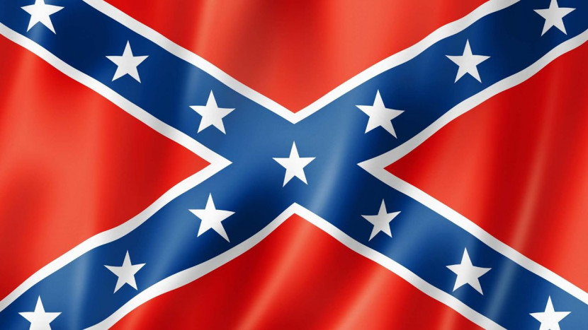 Controversiële Amerikaanse vlag verboden in Forza games