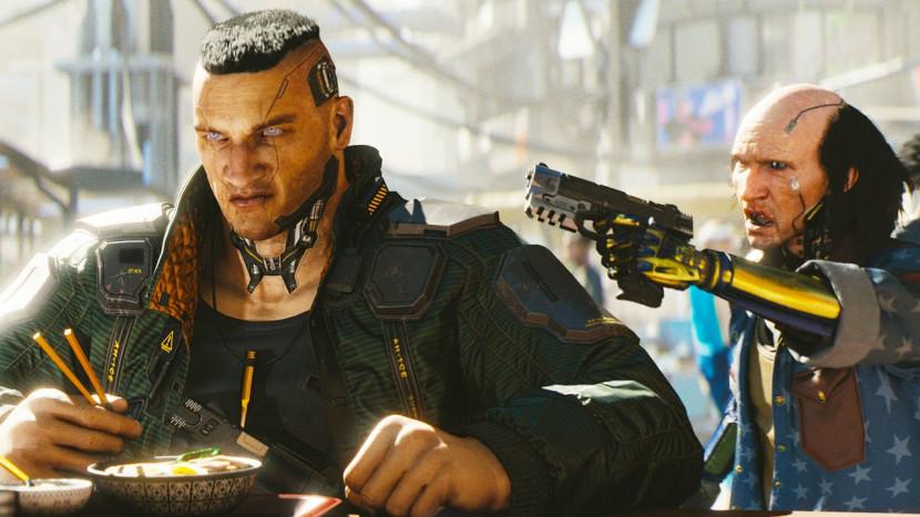 """Cyberpunk 2077 dev reageert op doodsbedreigingen: """"wij zijn ook mensen"""""""