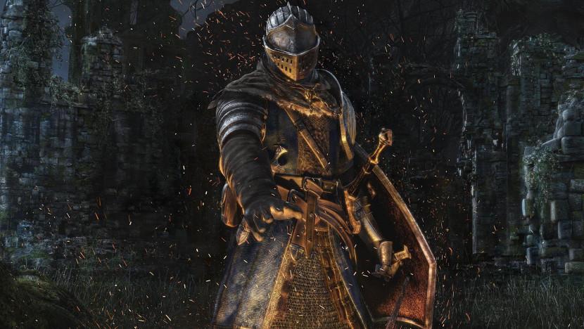 Dark Souls modders bouwen hun eigen sequel