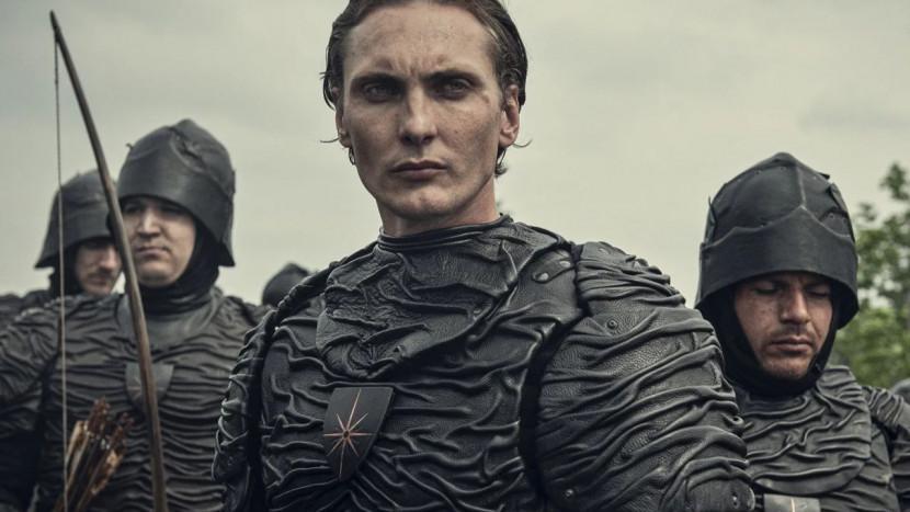 """Dat verrimpelde """"balzakharnas"""" van The Witcher is gladgestreken in Season 2"""