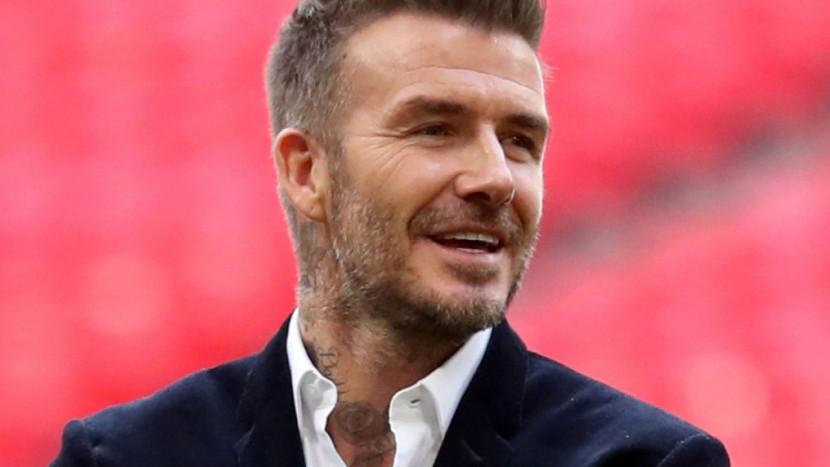 David Beckham lanceert esports team voor nieuw talent