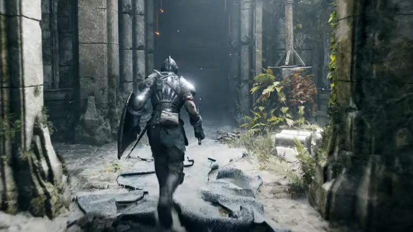 Demon's Souls Remake toont eerste gameplay en ziet er erg goed uit
