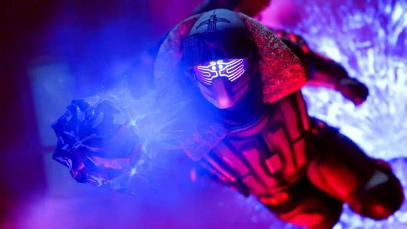 Destiny 2: Beyond Light toont nieuwe Stasis krachten