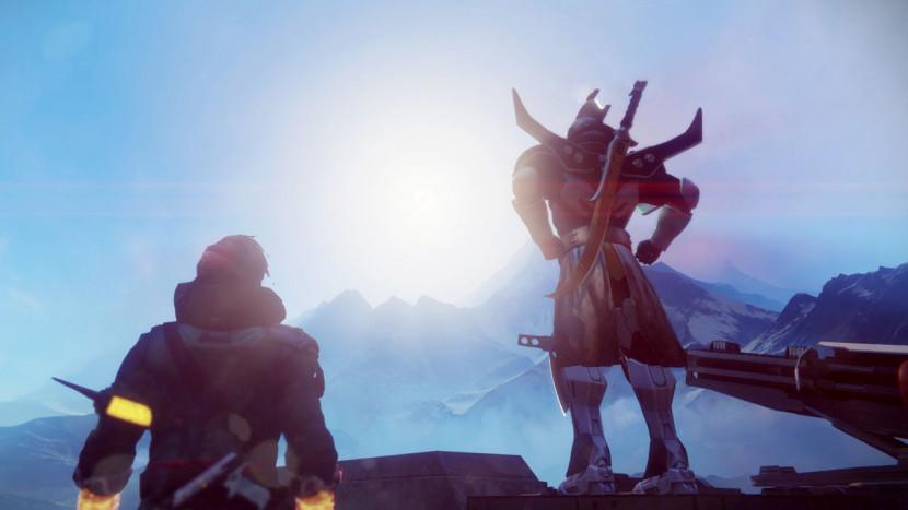 Destiny 2 spelers staren zich blind in zoektocht naar gigantisch ruimteschip