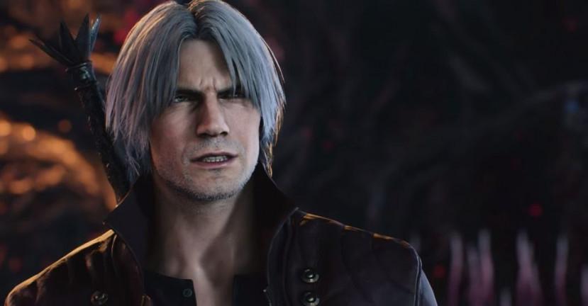 Devil May Cry 5 heeft ray tracing op Xbox Series X, maar niet op Xbox Series S