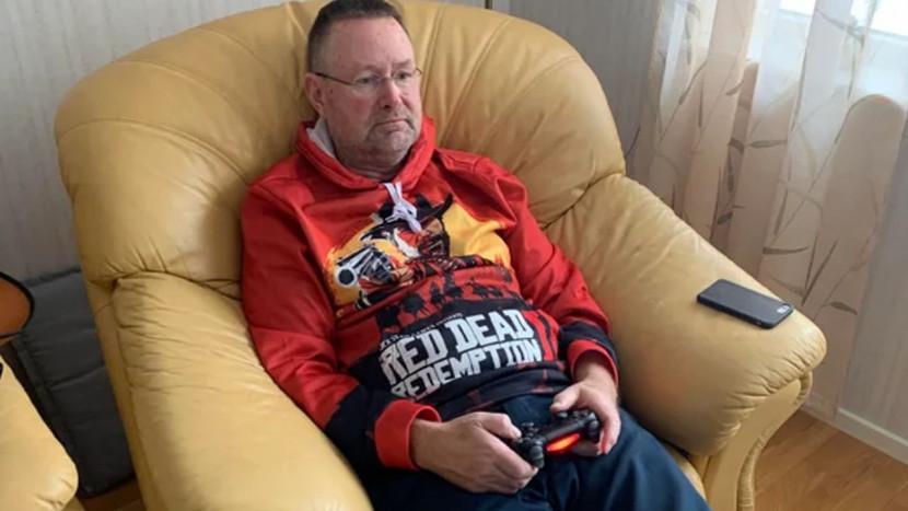Deze 65-jarige heeft Red Dead Redemption 2 al 30 keer uitgespeeld