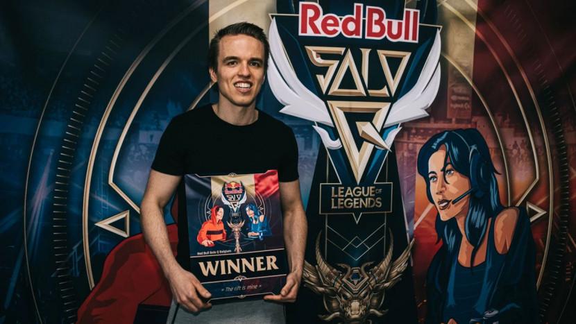 Dit is de beste 1v1 League of Legends speler van België
