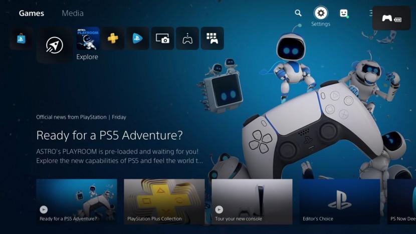 Dit zijn de beste settings voor jouw PS5
