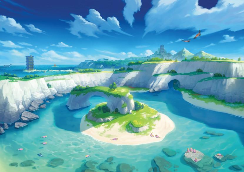 DLC Pokémon Sword & Shield verschijnt 17 juni