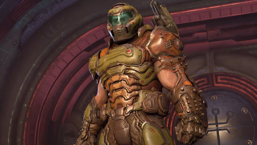 DOOM Eternal knalt verder met The Ancient Gods: Part One