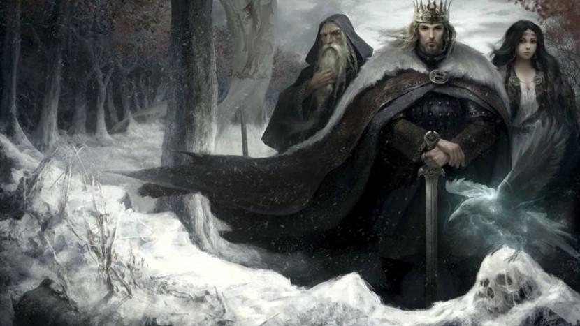 Dragon Age director werkte bij Ubisoft aan King Arthur RPG