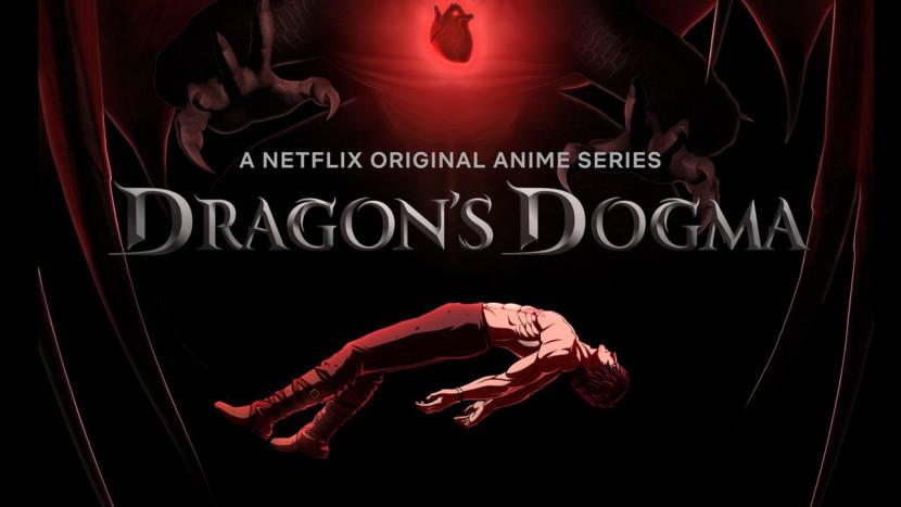Dragon's Dogma anime verschijnt in september via Netflix