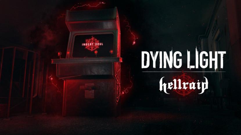 Dying Light: Hellraid verschijnt volgende maand