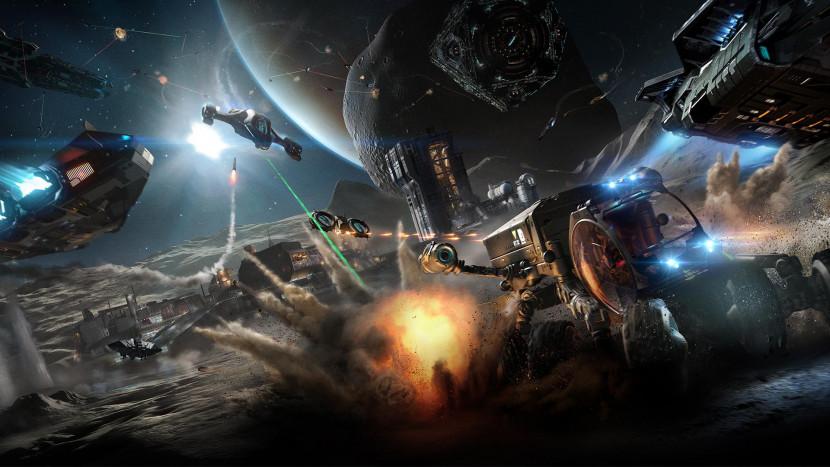 Elite Dangerous: Horizons vanaf volgende maand gratis