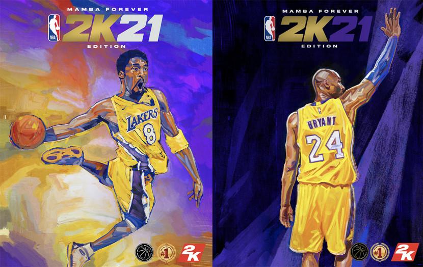 Enkel duurdere versie NBA 2K21 heeft gratis next-gen upgrade
