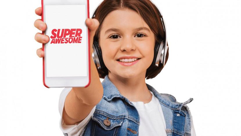 Epic Games neemt het kindvriendelijke SuperAwesome over